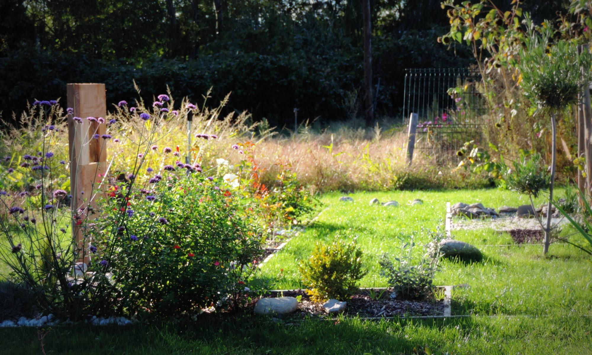 les jardins de chanabier