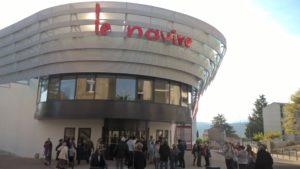 Cinéma le Navire